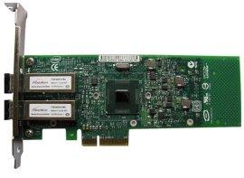 intel网卡E1G42EF(双口光纤)
