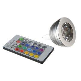 MR16 E27 LED灯杯