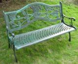 低价促销  铸铁公园长椅 有现货 欢迎订购(AC-B037)