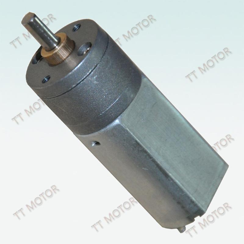 20mm直流減速電機 GM20-180