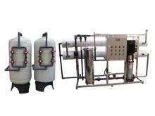 4T RO反渗透纯水机