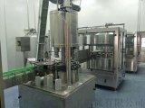 科信75%酒精灌装机厂家生产线 全自动消毒液生产线