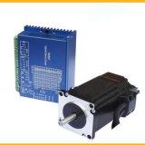 86HSE4N-BC38二相伺服電機