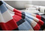 廠家供應雙面絨蠶絲毯 雙人提花真絲毯 加厚版 貼牌加工
