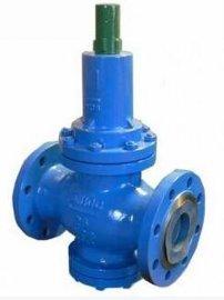蒸汽、气体专用减压阀生产厂家上海上州阀门制造有限公司