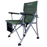 户外便携式折叠椅高档扶手椅办公休闲沙滩自驾游野营露营