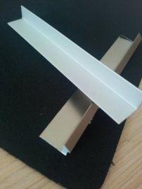 肯德基专用铝合金防火板阳角线包角线