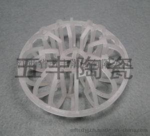 供应五峰山牌塑料丝网除沫器