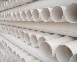 PVC大口径地埋排水排污管