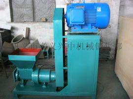 50型高产木炭机新型高产机制炭设备出棒快产品紧实光滑专业高效
