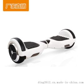 **双轮智能平衡漂移滑板车两轮电动扭扭车思维电池车体感代步车