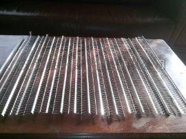 75公分 11勾4孔热镀锌有筋扩张网