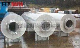 厂家供应**消音器 蒸汽排放消声器 物美价廉管道消音器