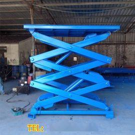 厂家直销固定式升降台、固定式升降机、升降平台、电动升降机