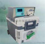 青岛路博LB-8000D水质自动采样器智能