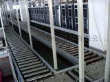 无动力滚筒生产线  滚筒装配线  滚筒流水线