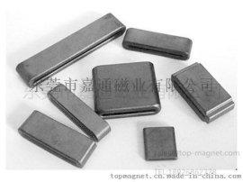 嘉通厂家供应订做方形磁铁铁氧体磁铁 磁钢等