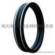 FKM氟橡胶耐高温可曲挠橡胶接头