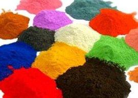 粉末涂料powder coatings