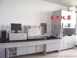 硅锰磷三元素分析仪