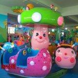 亲子游戏 游乐设备 瓢虫乐园 造型可爱