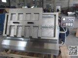 500/2SL砖型液体使用酱菜类真空包装机