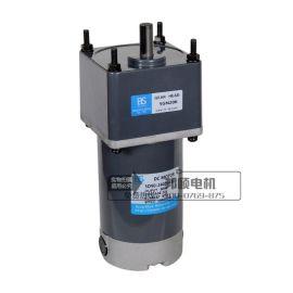 河南游乐设备用12V直流电机批发
