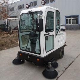 小林XLS-1900电动清扫车