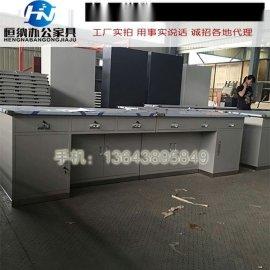 辽宁沈阳药店中药柜不锈钢工作台订做 cad设计