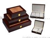 首飾盒 首飾盒木盒油漆木盒 珠寶盒