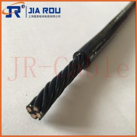 供应柔性电缆-柔性耐油  拖链电缆