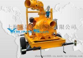 100ZS100-60-37-2柴油自吸排污泵