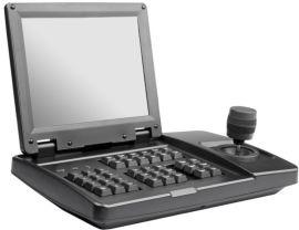 HD-SDI接口车载键盘