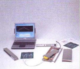 Malcom马康RCP-300炉温测试仪测回流炉炉温