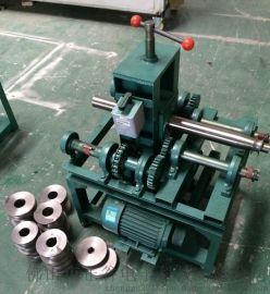 冷弯成型机厂家冷成型,机加工磨加工,模具制造管端成型机.端成型机
