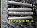 烧结滤芯 不锈钢烧结网滤芯 液体过滤精密滤芯