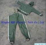 PVC下水裤