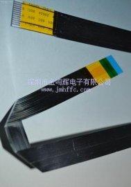 ffc软排线,及各种折线 包导电布割地线等特殊加工