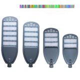 廠家直銷led路燈戶外壓鑄摸組燈頭led100W150W200W路燈頭外殼成品