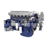 重汽系列发动机 HOWO 轻卡 潍柴WP10.350E53国五 发动机 图片
