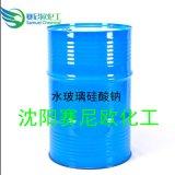 矽酸鈉液體,水玻璃工業級