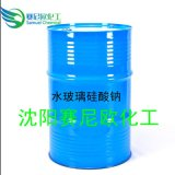 硅酸钠液体,水玻璃工业级