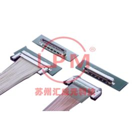 现货供应JAE原厂连接器 FI-RC3-1A-1E-15000