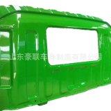歐曼ETX平頂三個雨刷駕駛室殼子 廠家直銷價格圖片