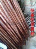 防雷接地系统-铜包钢接地棒厂家 铜包钢接地极价格