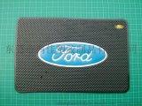 廠家直銷 軟膠pvc防滑墊車載防滑墊止滑墊可定製logo