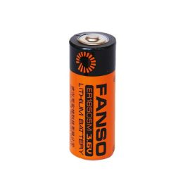 供应孚安特/FANSO  ER18505M  3500mAh 功率型一次性锂电池 智能仪表用锂亚电池
