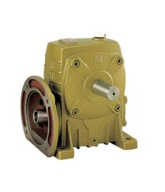 蜗轮蜗杆减速机WP系列蜗轮蜗杆减速机