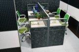 郑州屏风隔断电脑桌   会议桌椅热销公司职员办公桌定做