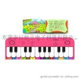 巨妙立 grelii GWL-YD811B-兒童益智音樂電子琴系列2